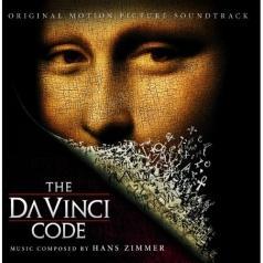 The Da Vinci Code (Hans Zimmer)