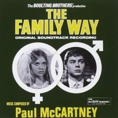 Paul McCartney (Пол Маккартни): Family Way, The