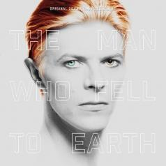 The Man Who Fell To Earth (John Phillips & Stomu Yamashta)