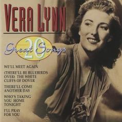 Vera Lynn (Вера Линн): 20 Great Songs