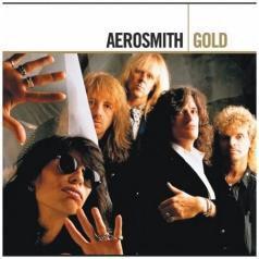 Aerosmith (Аэросмит): Gold