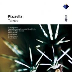 Kuopio Symphony Orchestra: Tangos