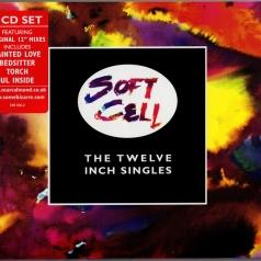 Soft Cell (Софт Селл): The Twelve Inch Singles