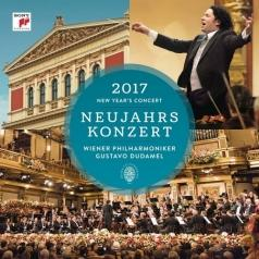 Gustavo Dudamel (Густаво Дудамель): New Year'S Concert 2017
