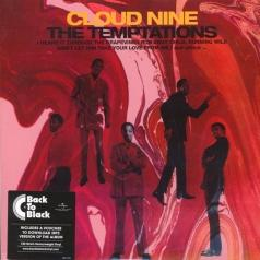 The Temptations: Cloud Nine