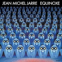 Jean Michel Jarre (Жан-Мишель Жарр): Equinoxe