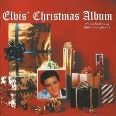 Elvis Presley (Элвис Пресли): Elvis: Christmas Album