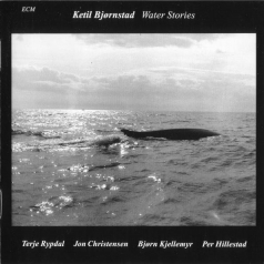 Ketil Bjornstad (Кетиль Бьёрнстад): Water Stories