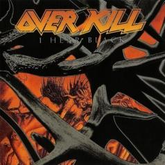 Overkill (Оверкилл): I Hear Black