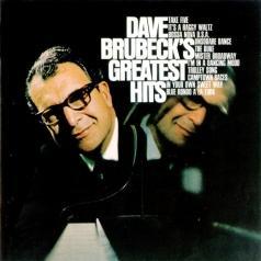 Dave Brubeck (Дэйв Брубек): Dave Brubeck Greatest Hits