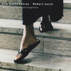 Kim Kashkashian (Ким Кашкашьян): Asturiana
