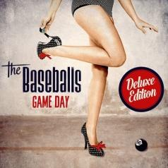 The Baseballs: Game Day