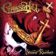 Cypress Hill: Stoned Raiders