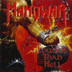 Manowar (Мановар): Louder Than Hell