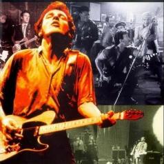 Bruce Springsteen (Брюс Спрингстин): The Complete Video Anthology 1978-2000