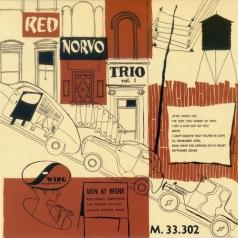 Red Norvo (Ред Норво): Men At Work