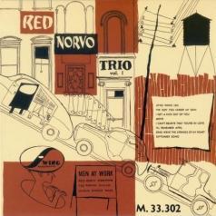 Red Norvo: Men At Work