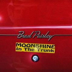 Brad Paisley (Брэд Пейсли): Moonshine In The Trunk