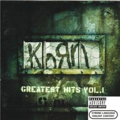 Korn (Корн): Greatest Hits, Vol. 1
