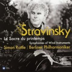 Berliner Philharmoniker: The Rite of Spring