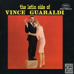 Vince Guaraldi (Винс Гуаральди): The Latin Side Of Vince Guaraldi