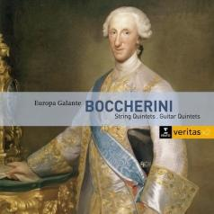 Fabio Biondi (Фабио Бьонди): String & Guitar Quintets, Minuet In A