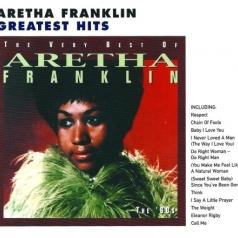 Aretha Franklin (Арета Франклин): The Very Best Of Vol. 1