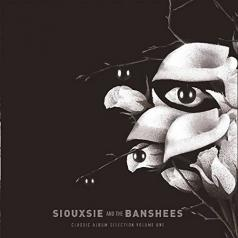 Siouxsie And The Banshees (Сьюзи иБанши): Classic Album Selection Vol. 1