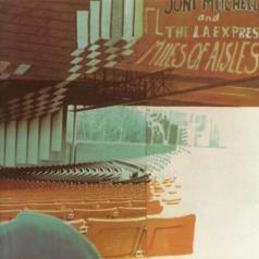 Joni Mitchell (Джони Митчелл): Miles Of Aisles