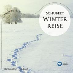 Hermann Prey (Герман Прей): Schubert: Winterreise