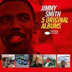 Jimmy Smith (Джимми Смит): Original Albums