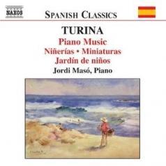 Jordi Maso (Жорди Масо): Piano Music 4