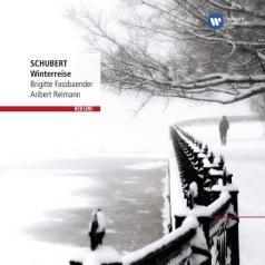 Brigitte Fassbaender (Бригитта Фассбендер): Winterreise
