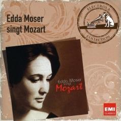 Edda Moser (Эдда Мозер): Edda Moser Singt Mozart