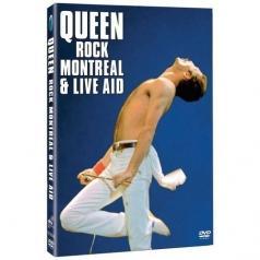 Queen (Квин): Rock Montreal