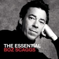 Boz Scaggs (Боз Скаггс): The Essential