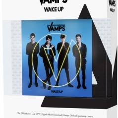 The Vamps: Wake Up (AAA)
