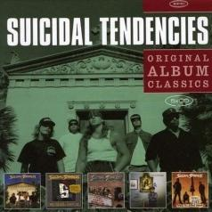 Suicidal Tendencies: Original Album Classics