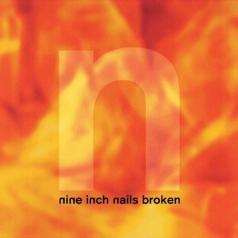 Nine Inch Nails (Найн Инч Найлс): Broken