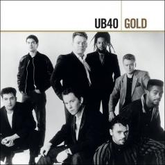 UB40 (Ю Би Фоти): Gold
