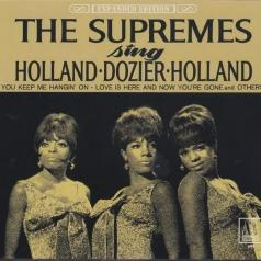The Supremes (Зе Супремс): The Supremes Sing Holland - Dozier - Holland
