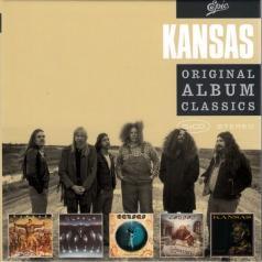 Kansas: Original Album Classics