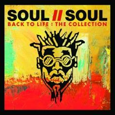 Soul Ii Soul: The Collection