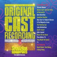 Original Cast Recording: Spongebob Squarepants