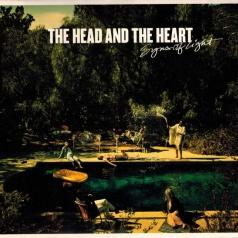 The Head And The Heart (Джошуа Джонсон): Signs Of Light