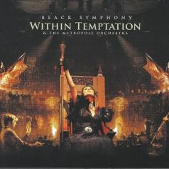Within Temptation (Витхин Темптатион): Black Symphony