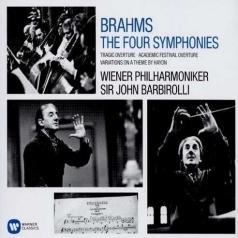 Wiener Philharmoniker (Венский филармонический оркестр): Symphonies 1-4