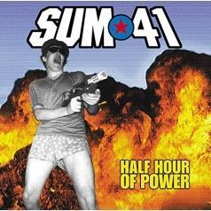 Sum 41 (Саммер 41): Half Hour Of Power