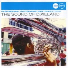 The Sound Of Dixieland