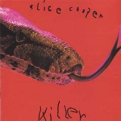 Alice Cooper (Элис Купер): Killer